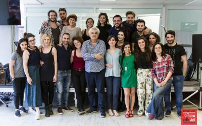 Sezione #Canzone | La mia canzone d'autore – intervista a Massimo Bubola