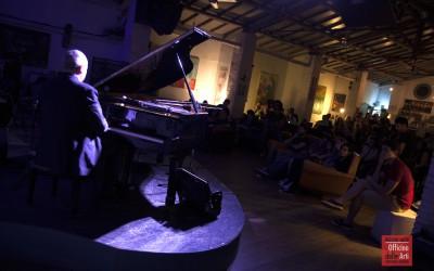 Sezione #Canzone | Danilo Rea, l'arte dell'improvvisazione