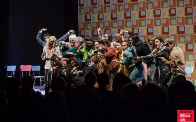 FOTO: #Teatro | Le Cognate