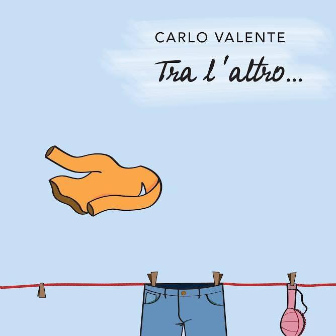 """TARGHE TENCO: """"TRA L'ALTRO"""" di CARLO VALENTE CANDIDATO A MIGLIOR OPERA PRIMA"""