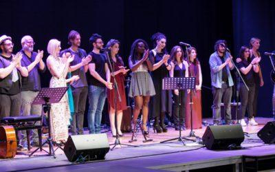 FOTO: #Canzone | Interpreti in Officina